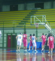 Basket (foto di repertorio)