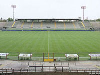 stadio forlì calcio