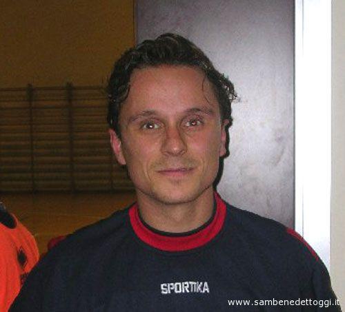 Fabio Olivieri, bomber della Libertà di Movimento C5