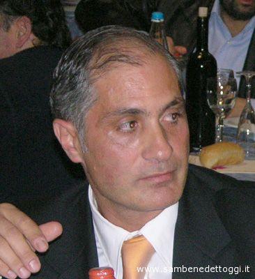 Filippo Olivieri, coordinatore comunale di Forza Italia