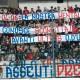 I sostenitori rossoblu tornano sui fatti relativi al prepartita di Samb-Genoa