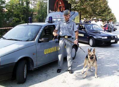 Sambenedettese arrestato con 60 grammi di droga