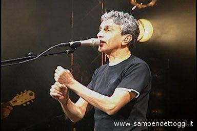 Caetano Veloso ha inaugurato la versione estiva di Mare Aperto