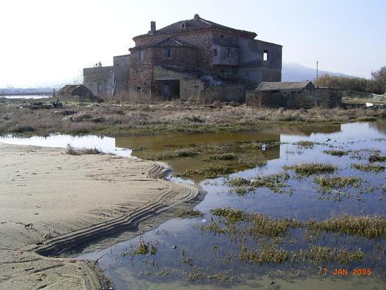 Uno dei sedici casolari della Sentina (www.Sentina.it)