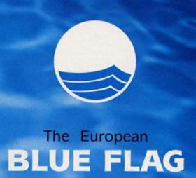 La Bandiera Blu europea