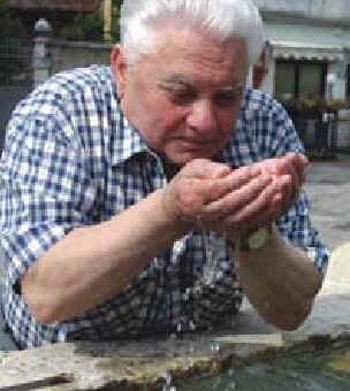 Emergenza caldo, pronto un piano per proteggere gli anziani