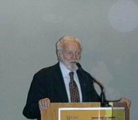 Il dottore e professore Antonio Dal Monte