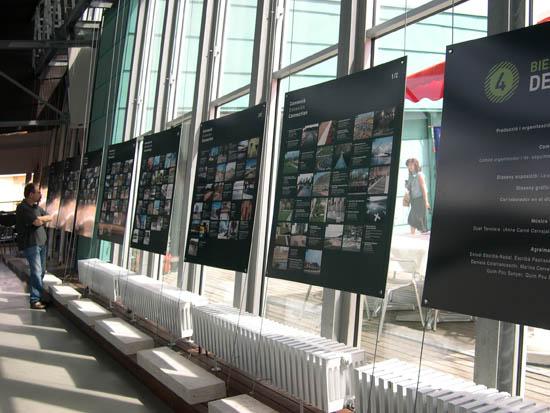 La mostra allestita all'Istituto Alberghiero di San Benedetto