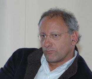 Giampiero Solari