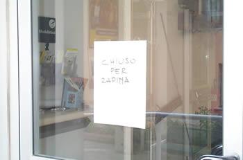 Rapina a Tortoreto