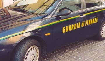 Operazione della Guardia di Finanza tra le province di Ascoli e Macerata