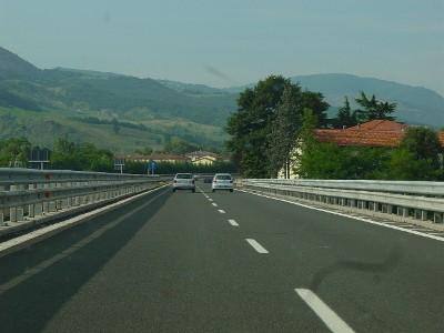 Quanto sono sicure le autostrade italiane?