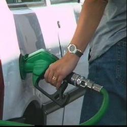 L'aumento del costo del carburante