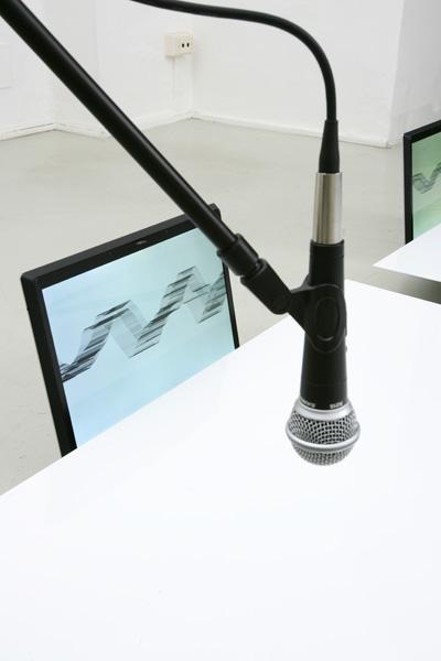 Installazione sonora min_mod - Foto dal sito www.limiteazero.com