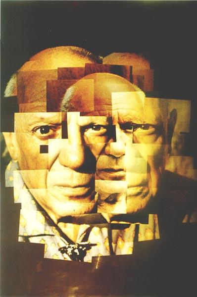 Un'opera di Pablo Picasso