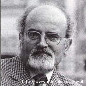 Il vaticanista Luigi Accattoli