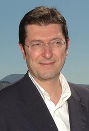 Paolo Petrini, assessore della Regione Marche alla pesca e all'agricoltura