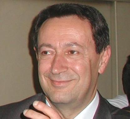 Pasqualino Piunti, capogruppo consiliare di Alleanza Nazionale