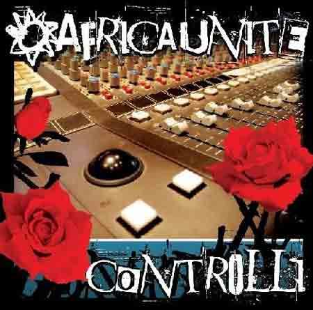 Copertina dell'ultimo disco Controlli