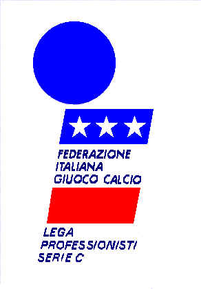 Il logo della Lega Calcio di serie C