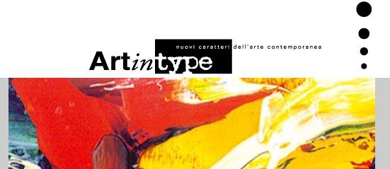 Logo ArtInType