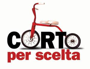 Il logo di Corto per Scelta