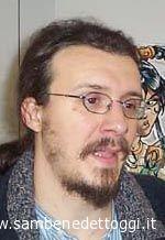 Stefano Tamiazzo, docente di fumetto manga