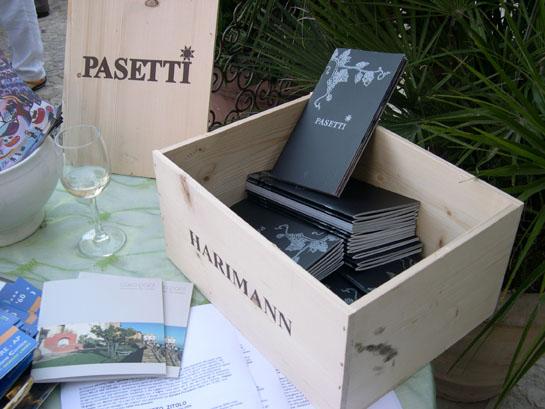 Cantina Pasetti