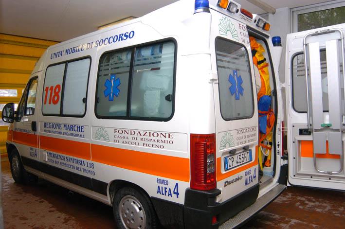 Grave incidente ad Ascoli: coinvolto il chirurgo Mestichelli