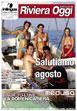 La copertina del numero 641 di Riviera Oggi