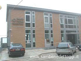 Banca Picena Truentina Credito Cooperativo, sede di Acquaviva Picena