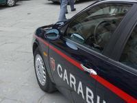 Controlli dei carabinieri nei cantieri edili