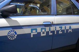 La Polizia ha arrestato un quarantanovenne ascolano con l'accusa di evasione