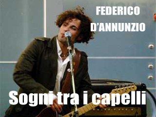 Federico D'Annunzio