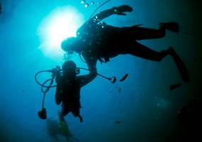 Scopri lo splendido mondo dell'immersione subacquea con l'associazione Acqua alla Gola