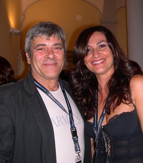 Mario Lanciotti, la voce del Cabaret