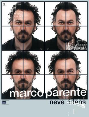 Uno dei videoclip realizzati da il 'Postodellefragole' è di Marco Parente
