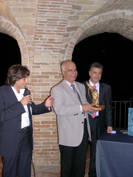 Piergallini, Reach, Merli