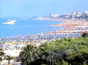 Un'immagine di San Benedetto