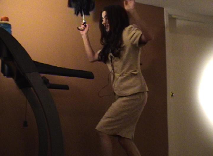 Uno still del video vincitore di Katia Bassanini