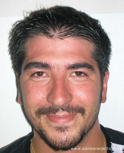 Dante Caucci