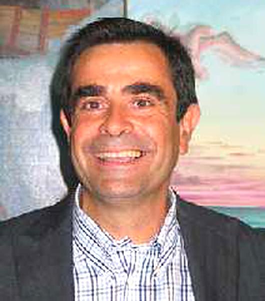 Fernando Palestini