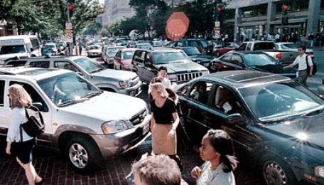 In tutto il mondo si discute del problema della congestione urbana