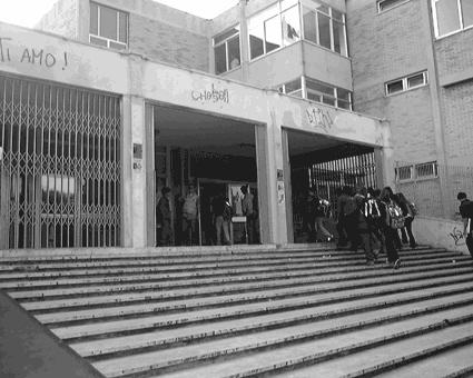 Il Liceo Scientifico 'B.Rosetti' di San Benedetto