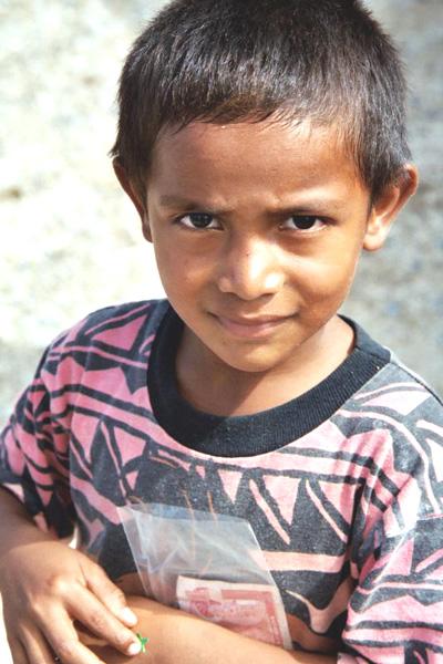La lotteria di Grottammare dona 2.500 euro per l'adozione a distanza di dieci ragazzi honduregni