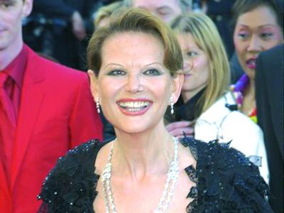 La splendida Claudia Cardinale sarà a San Benedetto per la stagione teatrale