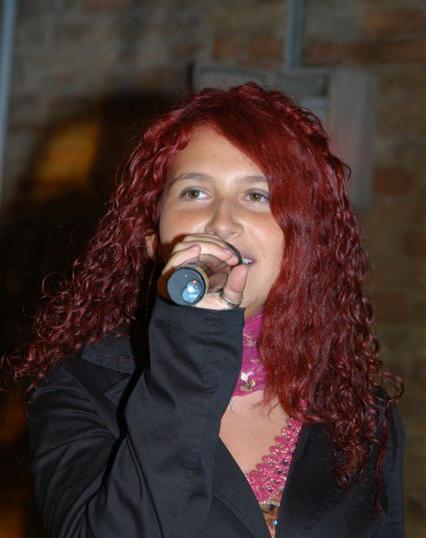 Valentina Agostinelli