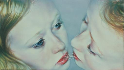 Un lavoro di Anya Janssen