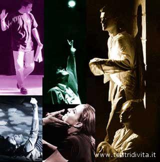 Il Laboratorio Teatrale Re Nudo partecipa al Festival di Pergola con un cortometraggio