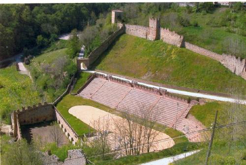 Il Teatro delle Fonti di Ripatransone